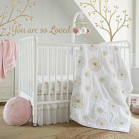 Levtex Baby Dandelion Crib Bedding Collection Buybuy Baby