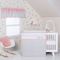 Trend Lab® Be Happy 3-Piece Crib Bedding Set