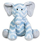 Trend Lab® Elephant Plush Toy in Blue