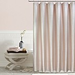 Twilight 54-Inch x 78-Inch Shower Curtain in Blush