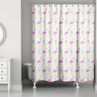 Buy Tropical Shower Curtains from Bed Bath & Beyond