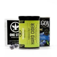 BrewDemon™ 2-Gallon Blueberry Hard Cider Recipe