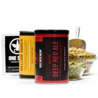 BrewDemon™ Hellfire Deep Red Ale Recipe Plus