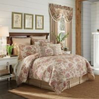 Croscill® Camille King Comforter Set