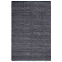 Fab Habitat Waterloo 2-Foot x 3-Foot Accent Rug in Denim