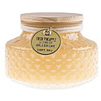 Loft 7 Fresh Pineapple Large Vintage Candle