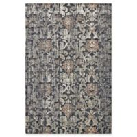 Feizy Chantal 3-Foot 2-Inch x 5-Foot 4-Inch Area Rug in Granite