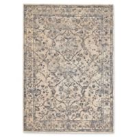 Feizy Chantal 3-Foot 2-Inch x 5-Foot 4-Inch Area Rug in Grey