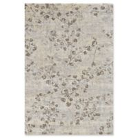 Feizy Chantal 3-Foot 2-Inch x 5-Foot 4-Inch Area Rug in Steel