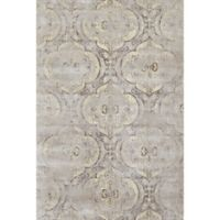 Feizy Chantal 9-Foot 2-Inch x 12-Foot 2-Inch Area Rug in Graphite