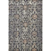 Feizy Chantal 9-Foot 2-Inch x 12-Foot 2-Inch Area Rug in Granite