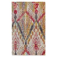 Feizy Boudreau 5-Foot x 8-Foot Multicolor Area Rug