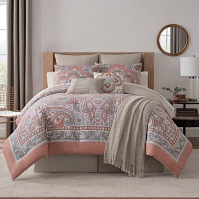 Buy Medallion California King Comforter Set from Bed Bath Beyond