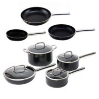 BergHOFF® Earthchef Boreal Nonstick 11-Piece Cookware Set
