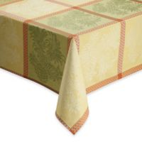Tommy Bahama® 60-Inch x 120-Inch Home Pineapple Jacquard Tablecloth