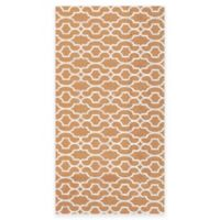 Boston International 16-Count Sienna Paper Guest Towel Napkin