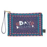 "Deny Designs Zoe Wodarz ""Day Dreamer"" Small Pouch in Purple"
