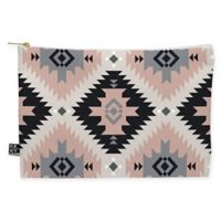 Deny Designs Fimbis Navna B Medium Pouch in Pink