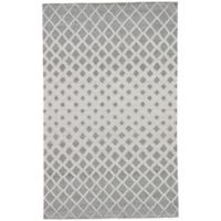 Jaipur Winipeg Indoor/Outdoor 2-Foot x 3-Foot Accent Rug in Grey