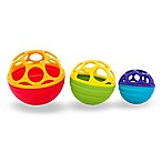Oball™ Flex & Stack Balls in Yellow