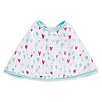 aden® by aden + anais® Summer Soiree Burpy Bib in Pink