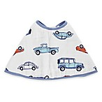 aden® by aden + anais® Hit the Road Multicolor Burpy Bib