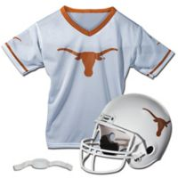 University of Texas at Austin Kids Helmet/Jersey Set