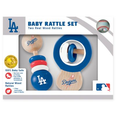 Mlb Los Angeles Dodgers From Buy Buy Baby