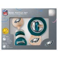NFL Baby Rattles (Set of 2)