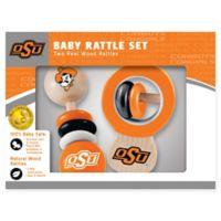 Oklahoma State University Rattles (Set of 2)