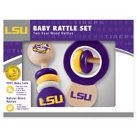 Louisiana State University Rattles (Set of 2)