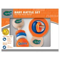 University of Florida Rattles (Set of 2)