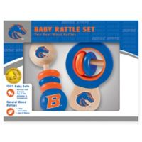 Boise State University Rattles (Set of 2)
