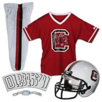 University of South Carolina Size Small Youth Deluxe Uniform Set