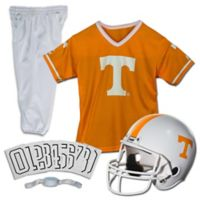 University of Tennessee Size Medium Youth Deluxe Uniform Set