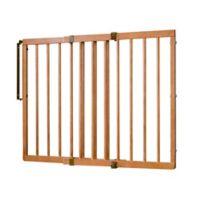 Cardinal Gates Maple Wood Gate