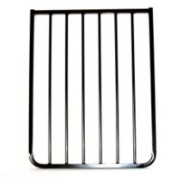 Cardinal Gates 21.75-Inch Extension in Black