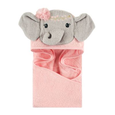 Buy Bath Towel Elephant from Bed Bath & Beyond