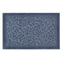 Mohawk Home Wellington 24-Inch x 40-Inch Bath Rug in Blue