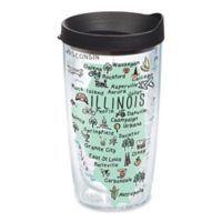 Tervis® My Place Illinois 16 oz. Wrap Tumbler with Lid