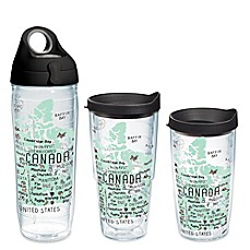 Tervis® My Place Canada Wrap Tumbler with Lid