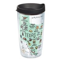 Tervis® My Place Texas 16 oz. Wrap Tumbler with Lid