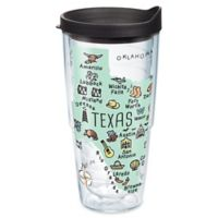 Tervis® My Place Texas 24 oz. Wrap Tumbler with Lid