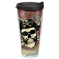 Tervis® Guy Harvey® Pirate 24 oz. Wrap Tumbler with Lid