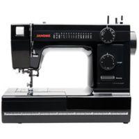 Janome HD 1000 Sewing Machine in Black