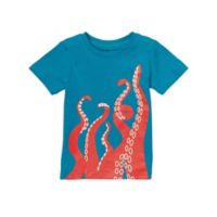 Doodle Pants® Size 18M Octopus T-Shirt in Teal