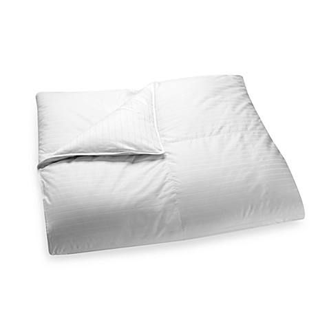 Palais Royale™ Light Warmth White Goose Down Comforter