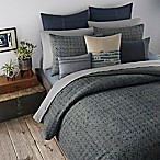 ED Ellen DeGeneres Nomad King Duvet Cover in Navy