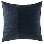 ED Ellen DeGeneres Nomad European Pillow Sham in Navy