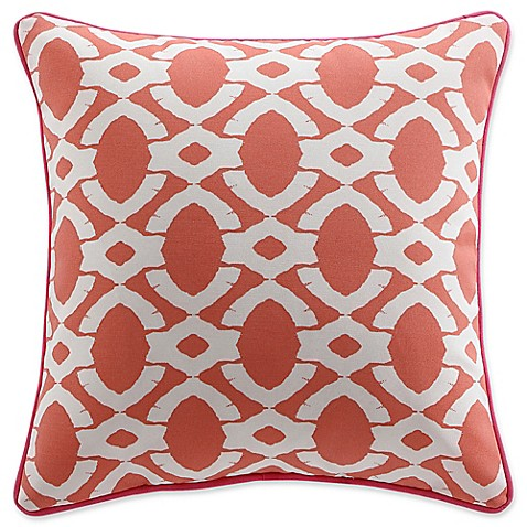 Buy clairebella oggi 18 inch x 18 inch throw pillows in for Clairebella